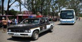 En Tamaulipas operan los cárteles organizados del Golfo y Los Zetas. Es uno de los sectores con mayor reporte de desaparecidos en el país.
