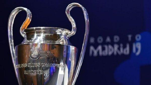 Barcelona y Manchester llegan a cuartos de final de la Champions ...