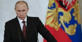 La agenda del presidente de Rusia, Vladimir Putin, también contempla la participación en la inauguración de la nueva central eléctrica de la península.