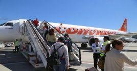 El Plan es absolutamente gratuito y los viajes son costeados por el Gobierno Bolivariano.