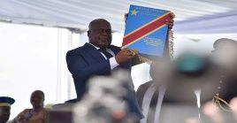 La seguridad ha mejorado en algunas zonas del país tras la elección de Tshisekedi  y la entrega voluntaria de combatientes armados.