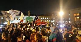 La sociedad civil espera el debate en el Congreso por las seis objeciones que emitió el presidente colombiano Iván Duque.
