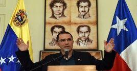 La Cancillería venezolana llamó a los mandatarios de Chile y Colombia a ocuparse de las violaciones a los derechos humanos en sus países.
