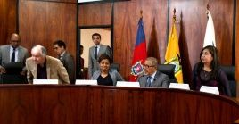 La propuesta del cambio de reglas para contar los votos nulos generó rechazo en Ecuador.
