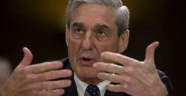 """La investigación especial sobre la denominada """"Colusión rusa"""" se extendió durante casi dos años."""