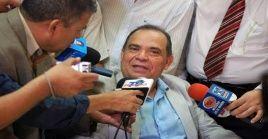 El periodista fue acusado de supuesta difamación y calumnias.