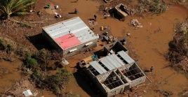 ONU reiteró que lo ocurrido en las naciones africanas es otra señal sobre las consecuencias que puede originar el cambio climático.