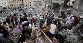 La reciente agresión se realiza en el marco de los cuatro años del inicio del conflicto en Yemen.