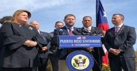 Puerto Rico es unEstado Libre Asociado a Estados Unidos desde 1952.