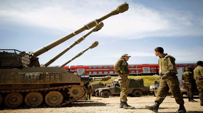 La ONU aseguró que la embestida del ejército israelí en este territorio podría considerarse como crímenes de guerra.