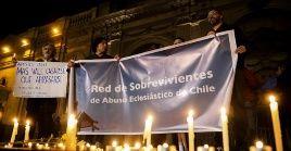 El sacerdote Tito Rivera será investigado por la justicia chilena de haber abusado sexualmente de un hombre en 2015.