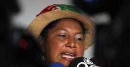 La minga social colombiana anunció el domingo que rompe el diálogo con el gobierno.