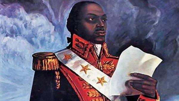 why was toussaint louverture important