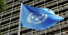 En foro de la ONU los representantes discuten posibles escenarios para el pueblo palestino.