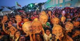 """""""Lula es una causa, no es un hombre. Está construyendo un mito, y contra los mitos no se puede luchar"""", afirmó el exmandatario de Uruguay, José """"Pepe"""" Mujica."""