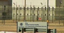 Este es el quinto fallecimiento de inmigrantes en manos de las autoridades fronterizas de EE.UU. En diciembre la niña de 7 años, Jackeline Caal, fue la primera víctima.