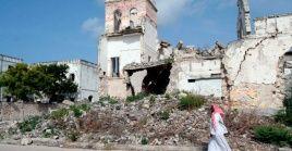 La presencia militar estadounidense en Somalia se ha duplicado desde 2017