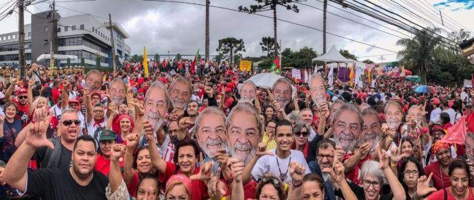 Canciller cubano insta a incrementar acciones por liberación de Lula
