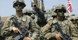 Irán etiqueta al régimen estadounidense como unpartidario del terrorismo, según comunicado Consejo Supremo de Seguridad Nacional de Irán.