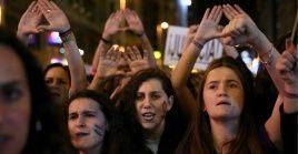 Desde 2003, España registra 991 mujeres fallecidas en manos de sus parejas o exparejas.