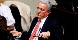 El consejero mayor de la Onic responsabilizó a Uribe de lo que pueda ocurrir con la vida de los mingueros.
