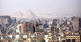 El Gobierno egipcio respondió que perseguirá sus propios intereses en política exterior y no aceptará injerencia externa.