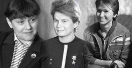 Las mujeres astronautas han contribuido al desarrollo de la era espacial.