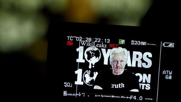 Wikileaks abre sus archivos para responder al arresto de Assange