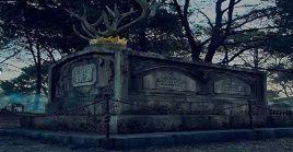"""El """"Cementerio de Tronos"""" estará abierto hasta el 14 de abril."""
