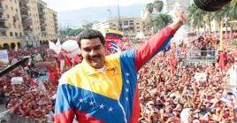 La diplomacia de paz, la continuación de los programas sociales,así como la ampliación de los lazos estratégicos y económicos con países del mundo han sido parte fundamental del mandato de Nicolás Maduro para la defensa del país.