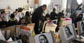 China prevé para el 2022 tener centros educativos con mejores instalaciones para laeducación artística.