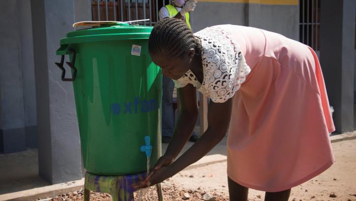 Asciende a 803 cifra de muertos por ébola en RD del Congo