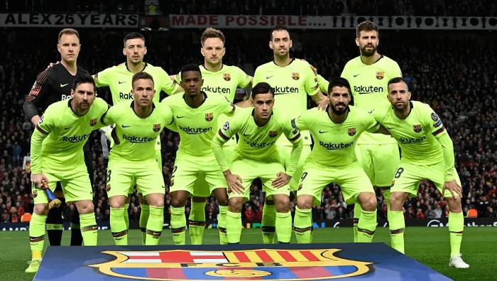 Barça y Messi esperanzados en derrotar al Manchester United