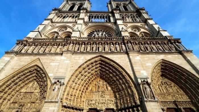 ¿Por qué es emblemática la Catedral de Notre Dame?