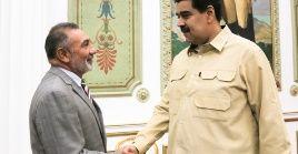 Con la reunión, buscan fortalecer la diplomacia de paz.