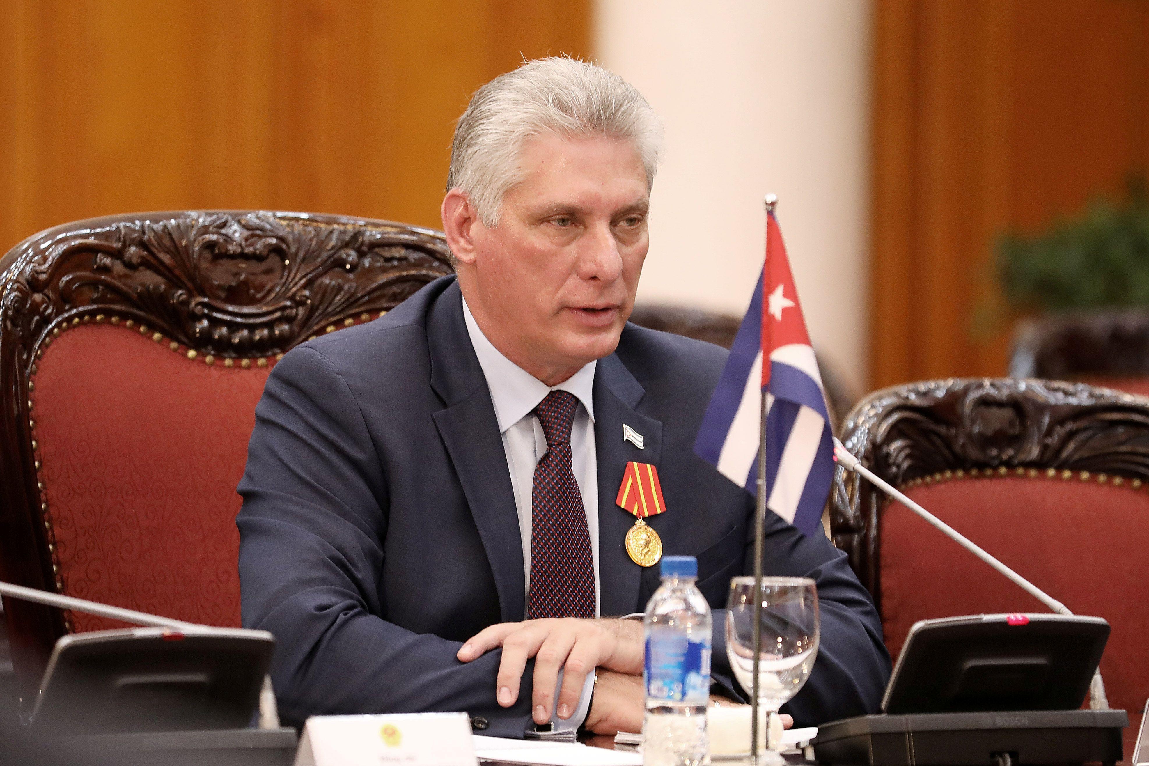 Cuba rechaza injerencia del Grupo de Lima contra Venezuela