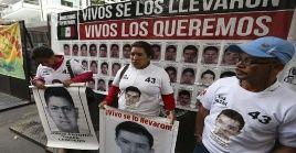 También se instó a aquellas personas con información sobre el caso Ayotzinapa a revelar estos datos a la Comisión.
