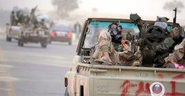 Libia está al borde de una conflagración generalizada, lamentó el enviado de la ONU para el país norafricano, Ghassan Salamé.