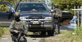 Autoridades de EE.UU advirtieron a los grupos privados que eviten vigilar la frontera.