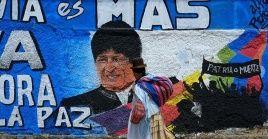 "La misiva, que lleva la firma de doce legisladores opositores, solicita a Trump que ""tenga a bien interceder en América Latina (sic) y evitar que Evo Morales vuelva a postularse""."