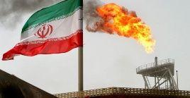 EE.UU. pretende reducir a cero las exportaciones petroleras de Irán.