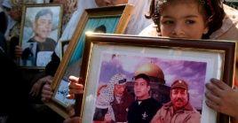 Organizaciones palestinas advirtieron sobre el deterioro de la salud de los detenidos.