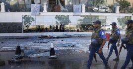 Al menos 15 personas murieron este sábado en un operativo contra yihadistas en Sri Lanka.