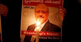 Turquía investigaba vínculos entre el presunto espía suicidado con asesinato de periodista Jamal Khashoggi.