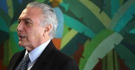Tras el comienzo del ejercicio del presidente Jair Bolsonaro, todas las investigaciones contra el exmandatario interino fueron enviadas desde la Corte Suprema a la Justicia de primera instancia.