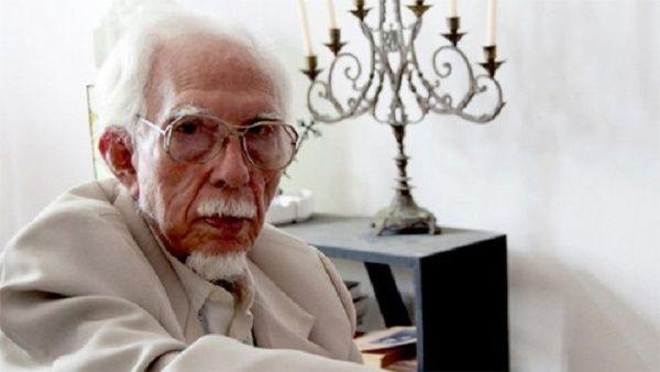 Ramiro Guerra Suárez, первопроходец в области контемпорари на Кубе