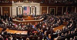 Senadores demócratas se pronunciaron en contra de la colaboración entre EE.UU. y Arabia Saudita.