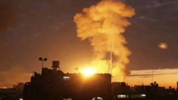 Ataque israelí en Gaza deja 3 palestinos muertos