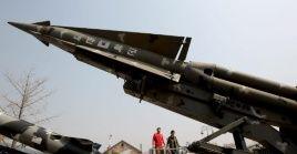 La Casa Blanca precisó que EE.UU monitorea el desarrollo de la situación.