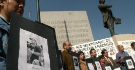 La Sociedad Interamericana de Prensa condenó el asesinato del periodista Telésforo Santiago.
